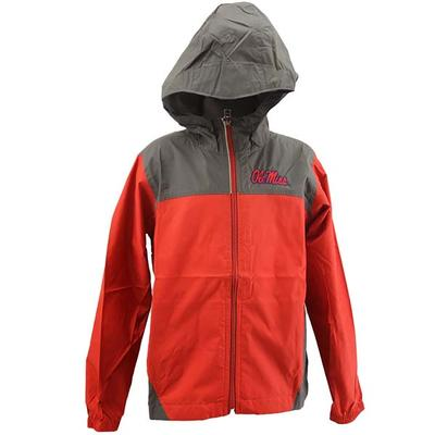 YOUTH GLENNAKER RAINCOAT