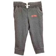 OM YOUTH JV FLEECE CAPRI