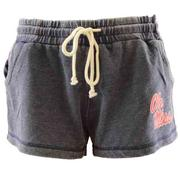 OM RALLY FLEECE SHORT