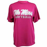 ZOOM DRY FIT OM SOFTBALL TEE