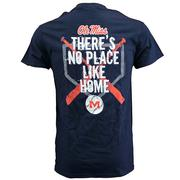OM NO PLACE LIKE HOME SS TEE