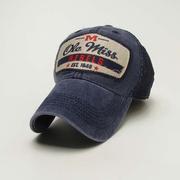 NAVY OM REBELS TRUCKER CAP
