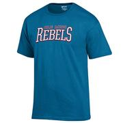 SS REBELS SOFT TEE