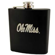 OM 6 OZ OLD FASHIONED FLASK