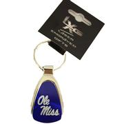 OM CD EFFECT TEARDROP KEY TAG