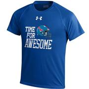 YTH TIME FOR AWESOME TECH TEE