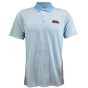 OMS VICTORY MINI STRIPE POLO