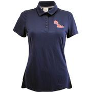 WOMENS LEADER POLO