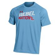REBEL NATION NU TECH TEE