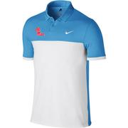 OM NIKE ICON COLOR BLOCK POLO