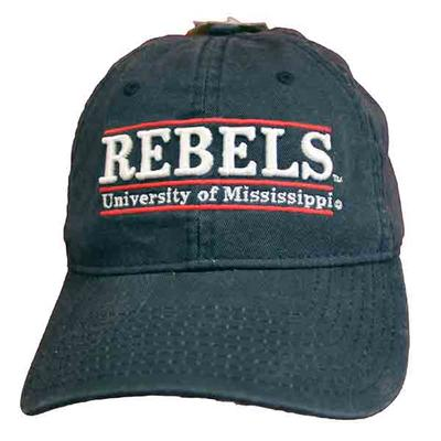 REBELS GAME BAR CAP