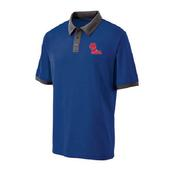 OLE MISS COMMEND SS POLO