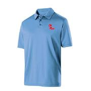 OLE MISS SHIFT SS POLO