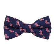 REPEAT OLE MISS BOW TIE