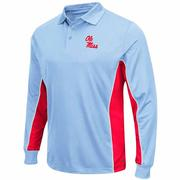 CHIP SHOT LS POLO