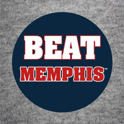 BEAT MEMPHIS BUTTON