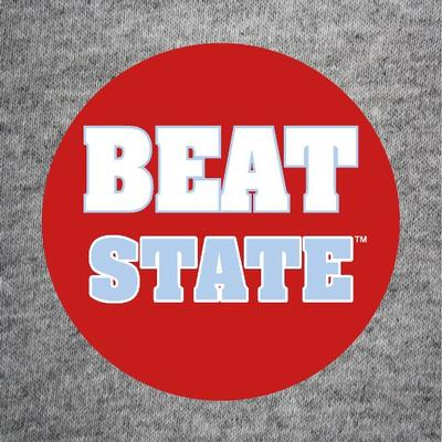 BEAT STATE BUTTON RED