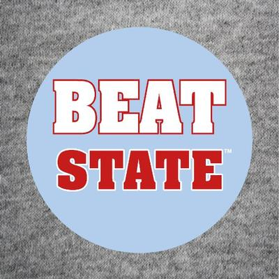 BEAT STATE BUTTON CAROLINA_BLUE