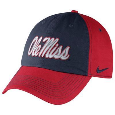 df97ee9d4 Ole Miss Womens Caps