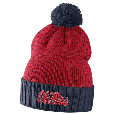 OM NIKE WOM LOCAL DNA BEANIE