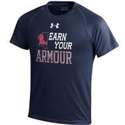 MISS SS EARN YOUR ARMOUR TEE