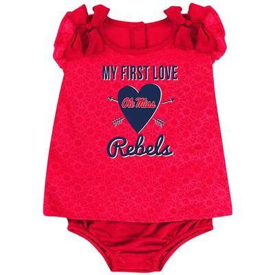 Infant My First Love Onesie