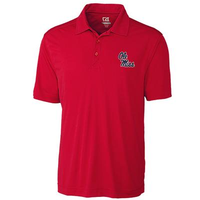 OM BIG TALL NORTHGATE POLO CARDINAL_RED