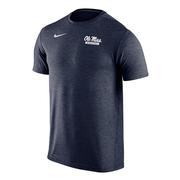 OM ATHLETICS DF TOUCH SS TEE