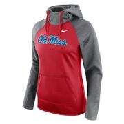 OMS LADIES ALL TIME PO HOODY