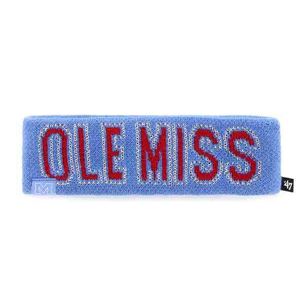 Ole Miss Ellie Headband