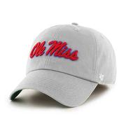 STEEL GRAY OM 47 FRANCHISE CAP