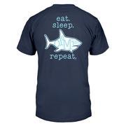 EAT SLEEP REPEAT OMISS YTH SS