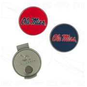 HAT CLIP AND 2 BALL MARKERS