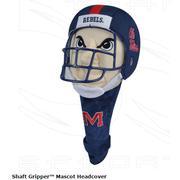 SHAFT GRIPPER MASCOT HEADCOVER