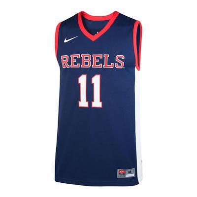 Replica Basketball Jersey