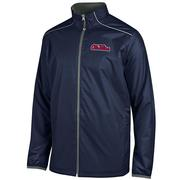 OLE MISS MENS BE SEEN JACKET