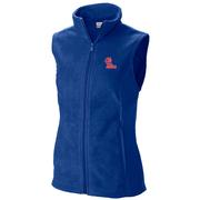 OM LADIES BENTON SPRINGS VEST