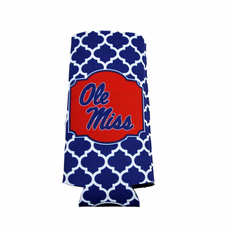 Qf Om 12oz Energy Coozie