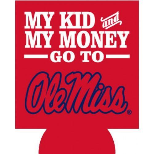 My Kid My Money Can Hugger