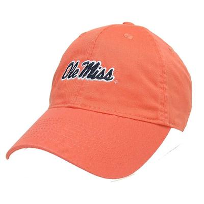 Womens Croal Relaxed Twill Cap