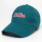 WOMENS OMS RELAXED TWILL CAP MARBL