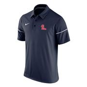 MENS OM TEAM ISSUE POLO