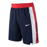 REPLICA BASKETBALL SHORTS