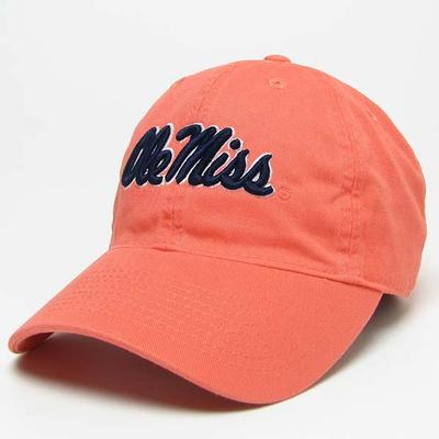 CORAL YOUTH RELAXED TWILL CAP