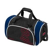 OLE MISS LOCKER DUFFEL