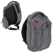 OLE MISS GAME CHANGER SLING BACKPACK GRAY