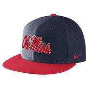 OM NIKE AERO BILL TRUE ADJ CAP
