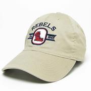 KHAKI REBELS 1848 CAP
