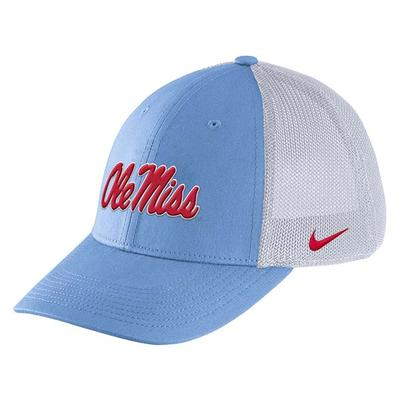 YOUTH AEROBILL MESH CAP