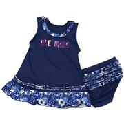 INFANT FOUNTAIN DRESS SET